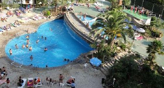 adres zwembad de tongelreep